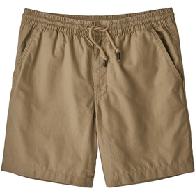 Patagonia Lightweight All-Wear Hemp Volley Short Homme, mojave khaki